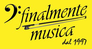 Finalmente Musica di  Fulvio Caretti - P.I. 12308440150