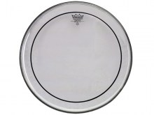 pelle remo 16 pinstripe clear tom ps-0316-00