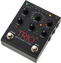 trio band creator + looper -1